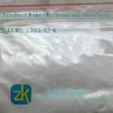Methenolone Enanthate Steriodのホルモンの未加工粉は99%に薬剤を入れる