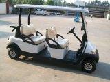 الصين جيّدة يبيع 4 [ستر] يستعمل لعبة غولف عربة صغيرة