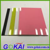 Gokai venta caliente de acrílico Junta / acrílico Placa soporte de exhibición