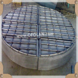 Чисто Titanium демистор ячеистой сети