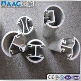 Aluminium/Aluminium I en de Straal van het Profiel van de Uitdrijving van H voor Bouw en Industrie