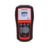 Оригинальные Autel Maxiservice Ebs301 электронный инструмент для обслуживания Obdii/допускаемого бортовой системой диагностики тормозной системы настройки сканера