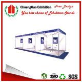 Stand de exposición portátil estándar con Shecll Scheme
