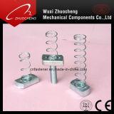 Haute qualité en acier inoxydable304 316 les écrous élastiques