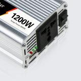 Convertisseur/inverseur solaires de pouvoir à C.A. 1200W de C.C