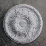 Polyurethan-Rosette-Medaillon für Decken-Ventilator PU-Decken-Medaillon Hn-026