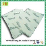 28GSM que envolve o papel de tecido com seu próprio logotipo