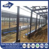 Edificio prefabricado de la instalación fácil para el taller de la estructura de acero (SSW-1209)