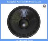 Profissional magnético de L18p400 220mm 18 áudio do amplificador do altifalante 600W RMS da polegada