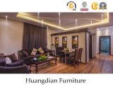 優秀な宮殿のホテルの寝室および居間の家具(HD875)
