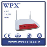 FTTH 클라이언트 장치 4ge+2pots+WiFi Gpon ONU Ont