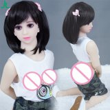 Reales Gefühls-Minigeschlechts-Puppe-erwachsenes Geschlechts-Spielzeug-sexuelles Produkt Jl108-1