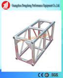 段階装置のトラスシステム設計の照明のアルミニウムイベントの表示ねじボルト正方形のトラス