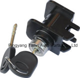 Capot Lock for Ford Transit