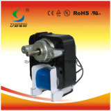 Motor de ventilador da fase monofásica usado no calefator