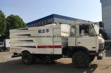 Тележка метельщика дороги корабля 7000L Dongfeng 4*2 широкий для сбывания