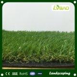 庭の芝生のための反紫外線人工的な草