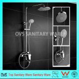 Multi-función de la alta calidad de accesorios de baño la ducha de lluvia