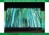 Indoor plein écran Vision DEL de couleur ,P7.62 l'école enseigne publicitaire