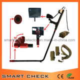 Uvis02 sotto la macchina fotografica di controllo del veicolo impermeabilizzano la macchina fotografica del CCTV di controllo della macchina fotografica
