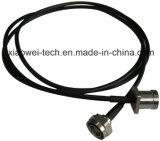 Rg401 / U (250) Ensembles de câbles coaxiaux de haute qualité