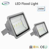 Illuminazione esterna portatile dell'indicatore luminoso di inondazione del LED 200W