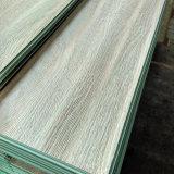 100% resistente al agua WPC mosaicos pisos de vinilo / WPC tablones suelos interiores
