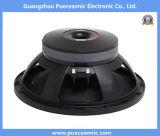 Transductor profesional del PA del audio de la buena calidad para el alcance medio de 12 pulgadas