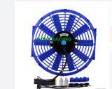Refroidisseur de ventilateur électrique de radiateur universel de voiture universel de 14 pouces