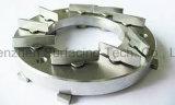Корпус из нержавеющей стали автомобильных деталей двигателя Турбонасадки кольцо детали