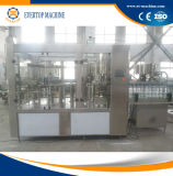 Beste verkaufende automatische Mineralwasser-Produktions-Füllmaschine/Zeile/Gerät