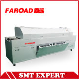 China Fornecedor SMT/SMD PCB Forno de refluxo de soldadura