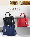 Personnaliser le sac à main simple d'emballage de dames d'unité centrale de mode