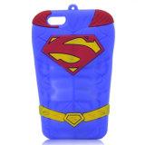 para a caixa do silicone do iPhone 5 do caso, caixa de borracha do silicone para o iPhone 5