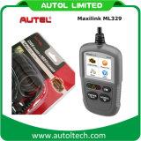 車の診断スキャンナーのAl319 Autel Maxilink Ml329よりよいユニバーサルMaxilink Ml329の自動スキャンナーOBDスキャン