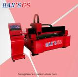 Автомат для резки лазера волокна GS отсутствие пропавшего Торгов-Han