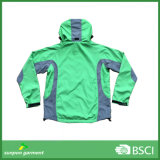 Popular New Style Hiking Outdoor Windbreaker Jacket
