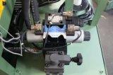 Machine de pressage hydraulique de précision pour pièces en plastique