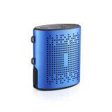 Nuovo mini altoparlante senza fili portatile di Bluetooth (casella dell'altoparlante)