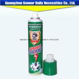 Aérosol de ménage insecte tueur de pyréthrine de pulvérisation spray insecticide