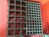 Grata della maglia Grating/FRP/Fiberglass/GRP/griglia quadrate della maglia