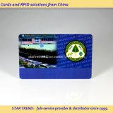 Plastic Magetic Streifen-Karte für Sports Club-Mitgliedskarte