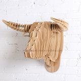 Декор домочадца украшения вися стены нордических ремесленничеств домочадца деревянных творческий домашний