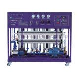 Sistema de ósmosis inversa de agua potable máquina de la purificación RO 300L / H