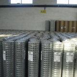 Nuevos productos Mejores Precios Mallas Soldadas de Hebei (fábrica).