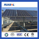 屋上の太陽能力別クラス編成制度