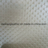 Wand-dekoratives synthetisches Leder in China