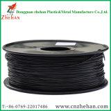 Filamento conduttivo dell'ABS di certificazione del Ce 1.75 millimetri per la stampante 3D