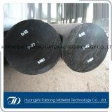 Constructeur de plaque d'acier à coupe rapide de la qualité 1.3355/T1/Skh2