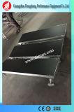최상 알루미늄 합창 단계 플래트홈
